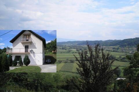 Apartment A6 Country House Stipica Tuheljske Spa