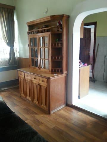 Lika's Guesthouse Standard twin room