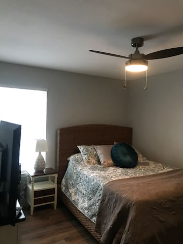 Privite Bedroom