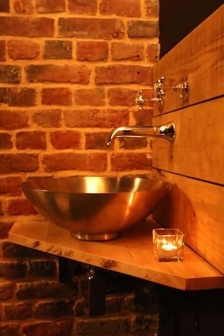 La parenthèse, private spa. - Ruminghem - Guesthouse