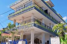 Murai Guesthouse Budget