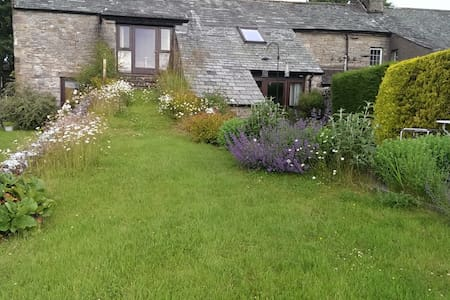 Holiday Let in Cumbria, sleeps 6-adults
