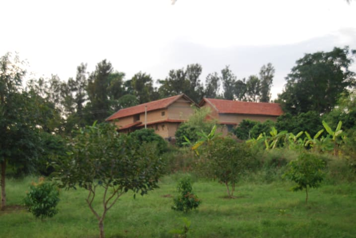 Chiguru Farm - Close to Bangalore