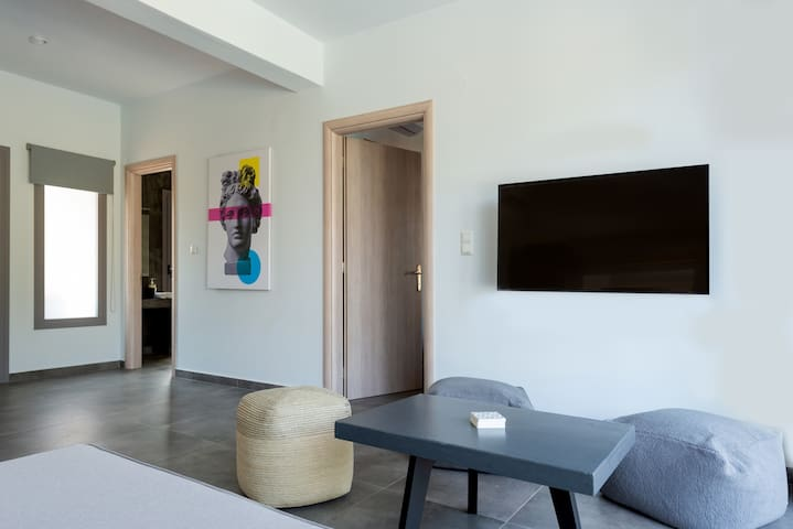Living Space Smart TV