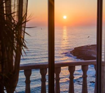 Wilbur K Dormitory - Laneez Ericeira Surf House