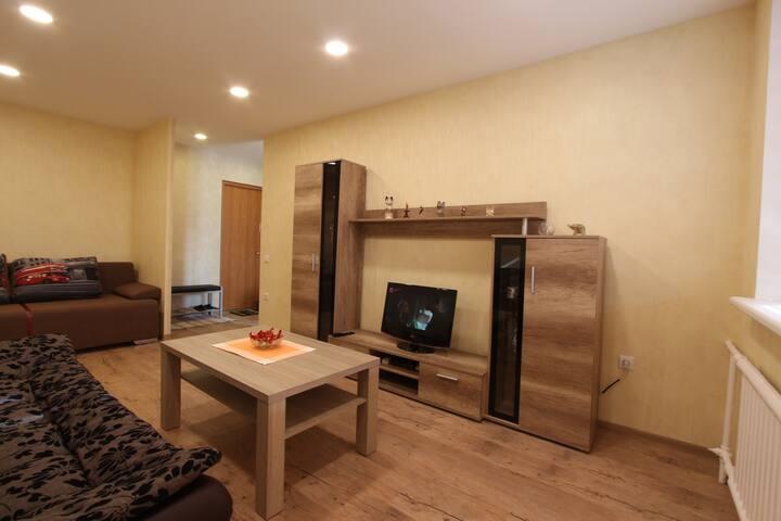 Sondeckio Apartment Šiauliai City