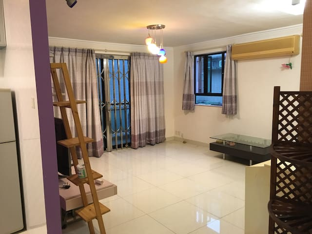 TAI PO HOUSE /w 3 PRIVATE ROOMS! - Hong Kong - Maison