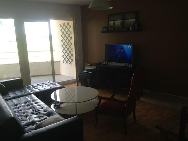 Appartement plein de charme - Saint-Avertin - Daire