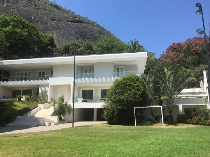 Amazing Mansion Rio De Janeiro