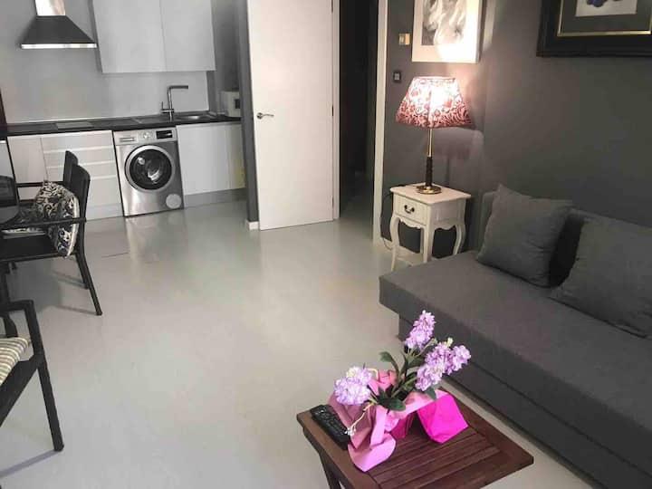 TAO apartamento con WIFI