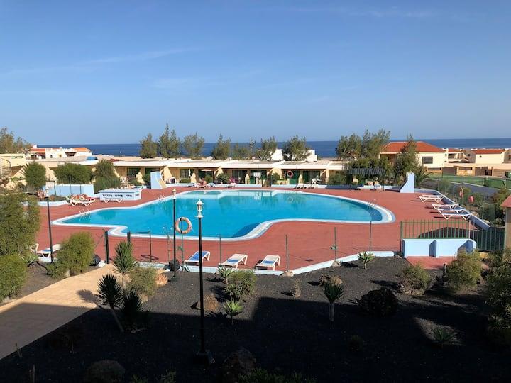 Fuerteventura Apartment Bouganville 205