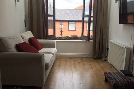 Double room in Birmingham City Centre - West Midlands - 아파트