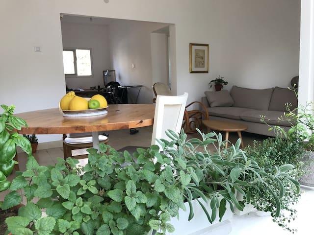 little cozy apartment in jaffa - Tel Aviv-Yafa - Daire