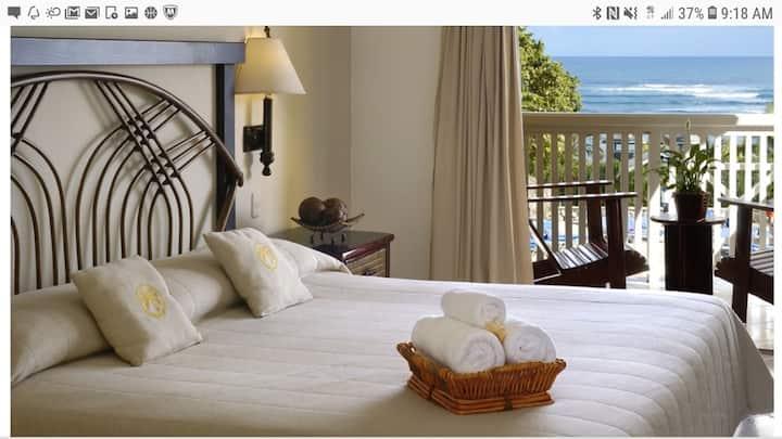 Ultimate Couple Getaway Beach & Spa Resort