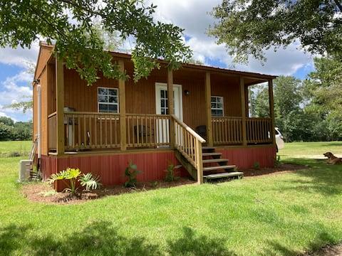 Lakewood Cabin