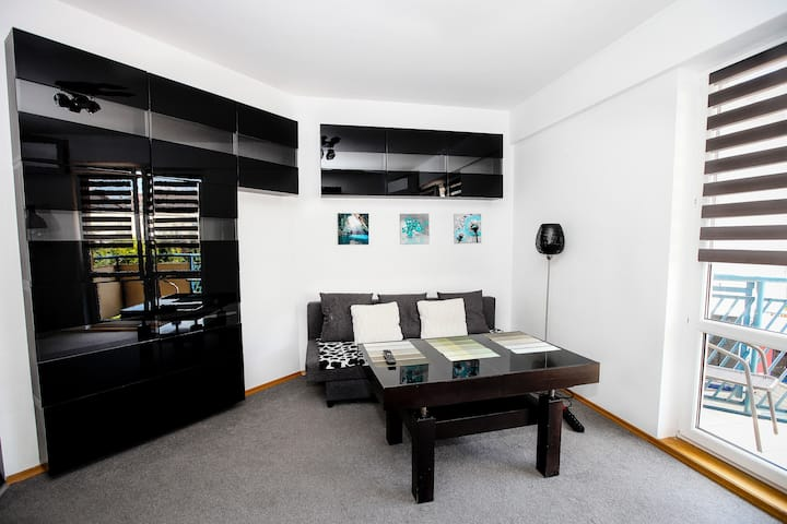 Green Kabaty Apartment 8 (New)