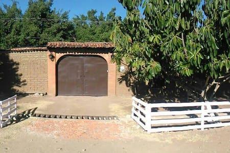 beautiful bungalow in Ocotlan Oaxac - Oaxaca