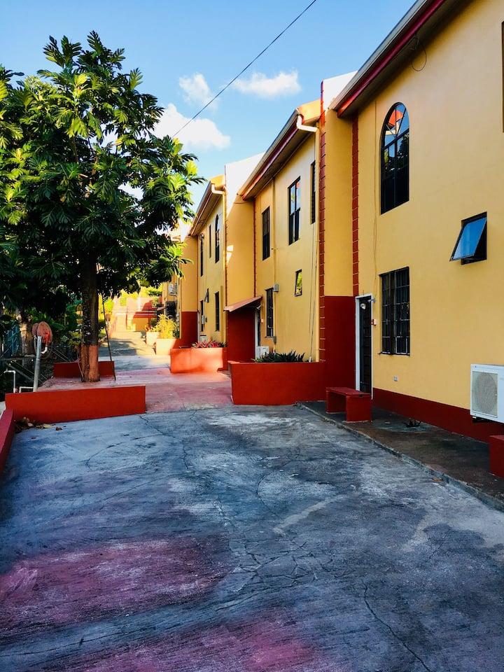 Charming Caribbean Style Condo Sullivan's Court