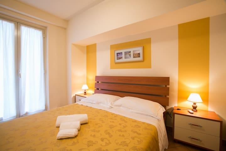 SELCA case vacanze 1 - Letojanni - Apartment
