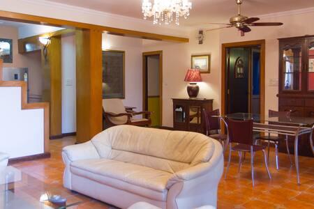 Spacious 2 bhk apartment - Panjim