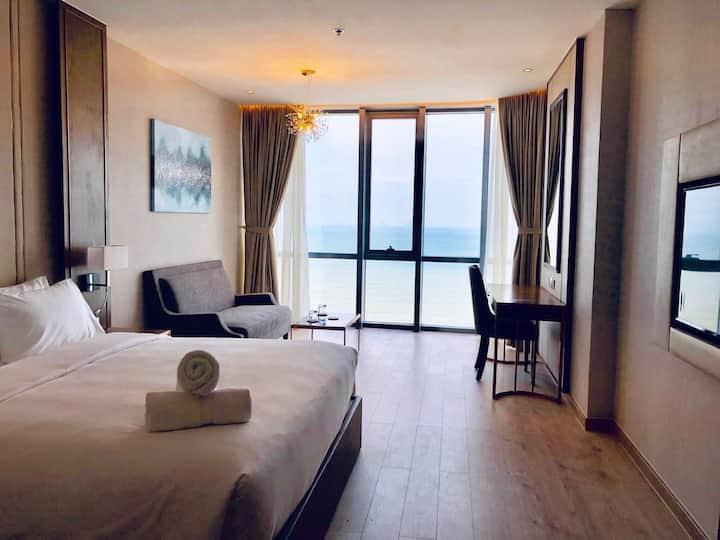 Luxury Panorama Nha Trang Central City (Sea View)