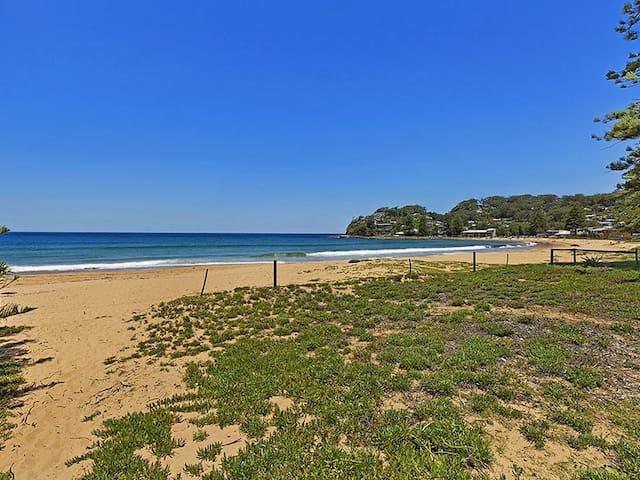 Little Nirvana, Beachfront Complex - Avoca Beach