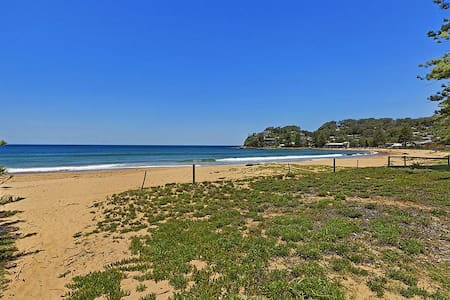 Little Nirvana, Beachfront Complex - Avoca Beach