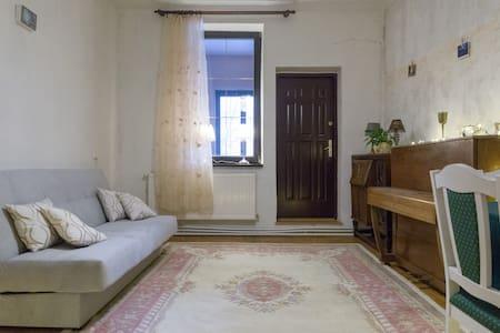 20 mins from the Old Town:renovated 45 m2 flat - Warszawa - Apartemen