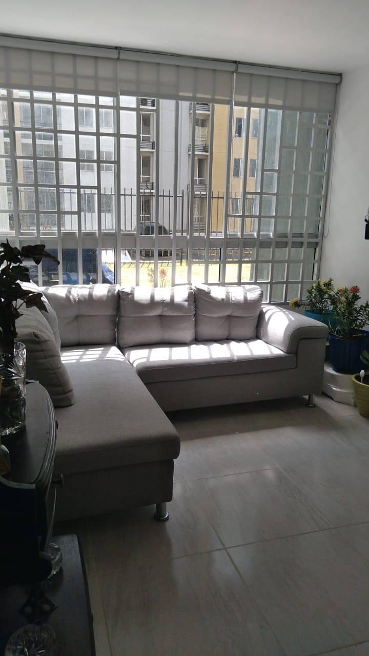Lindo apartamento- Alameda del Rio, Barranquilla