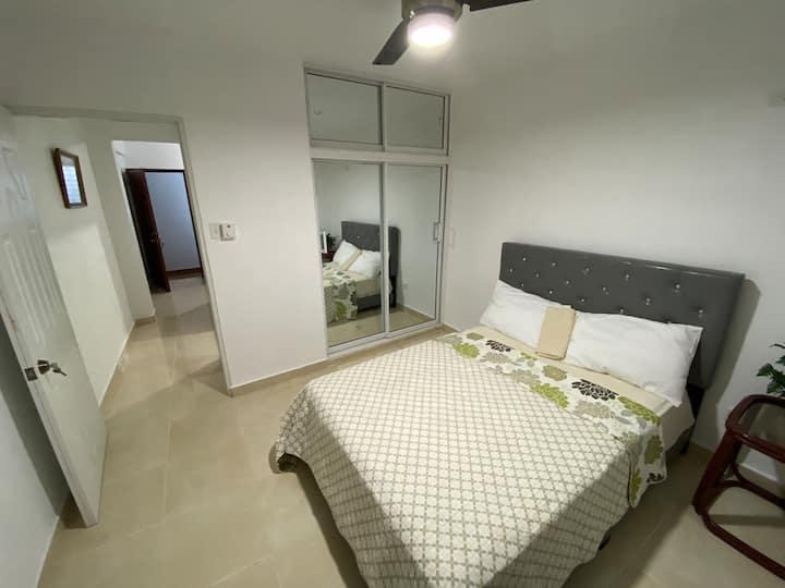 Aparta-studio amueblados en Santiago Rep.Dom.