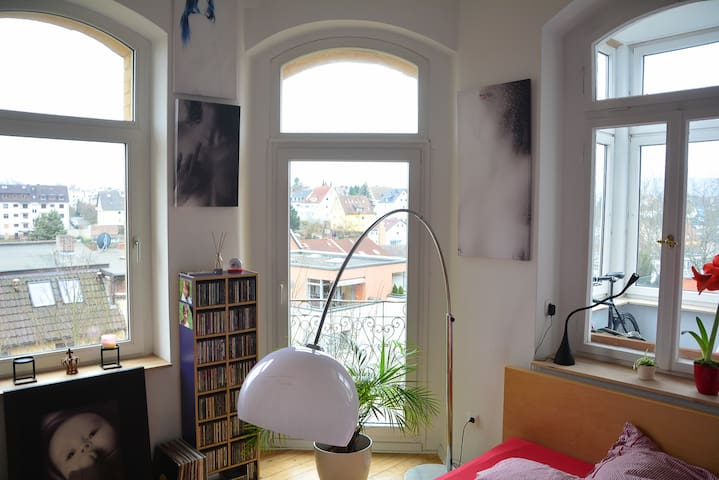 nice rooms in the center of Kassel - Kassel - Condo