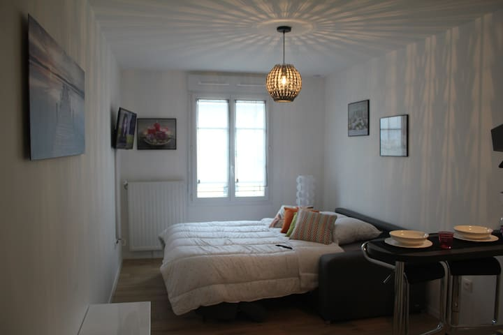 Studio Disney Paris / Val d'Europe - Serris - Condominium