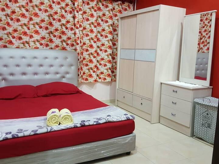 NICE Guest House @ Bukit Beruang, Malacca