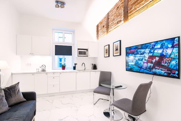 Apartamenty biznes by SHAUSHA - Interior