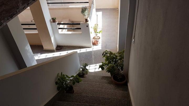 Appartement F2 en Résidence
