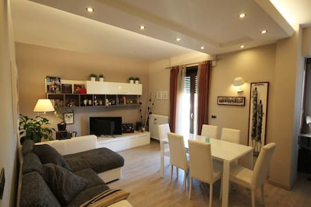 Charming apartment in Villa Adriana - Tivoli - Lejlighed