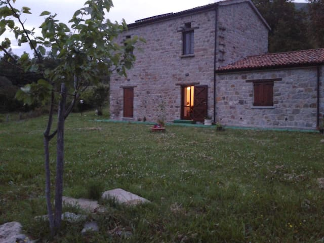 Camera Quadrifoglio in Country House nel Cilento - Torre Orsaia - Ev