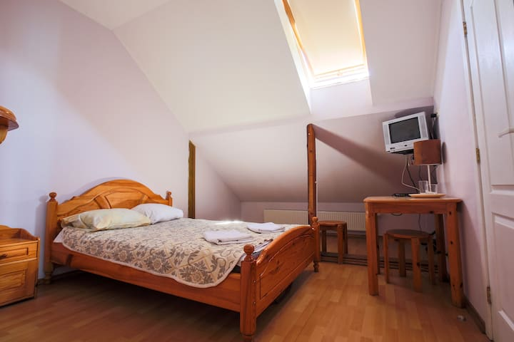 Room for Two. 800 m. from Old Town - Riga - Bed & Breakfast