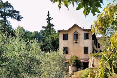 Villa Cristani Valpolicella Alloggio Gio' - Corrubbio