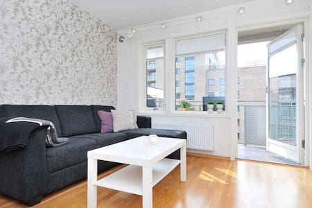 Nice and newer apartment - Oslo - Pis