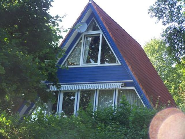 "Ferienhaus ""Kornblume""1 in Ronshausen"