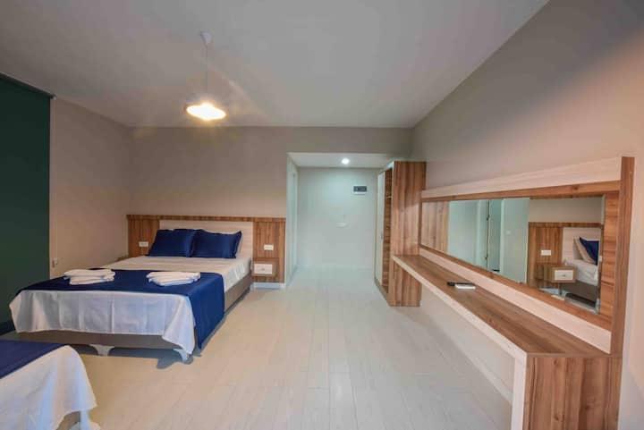 LİDYA Rooms