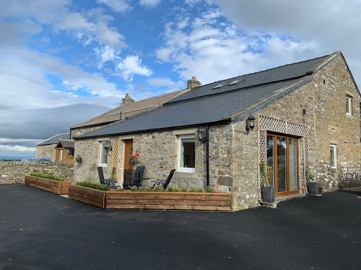 Cow Close Byre - Stay, Rest and Play in the Dales.