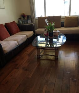 Cozy and clean rooms in a house - Baldwin Park - Dom