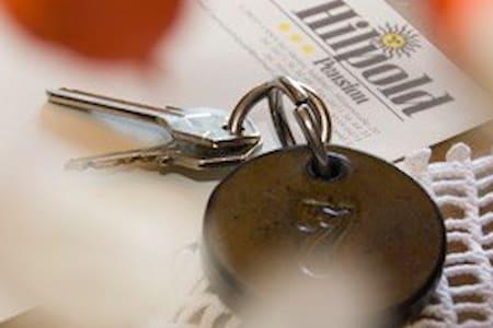 Pension Hilpold - Lana - Bed & Breakfast