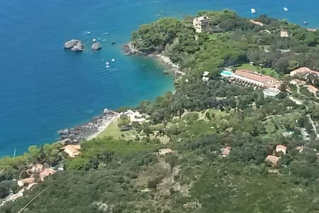 nice and green home in maratea - Maratea - Villa