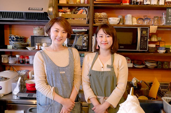 cozy Hostel near Osaka castle (Private-A)*Tolotolo