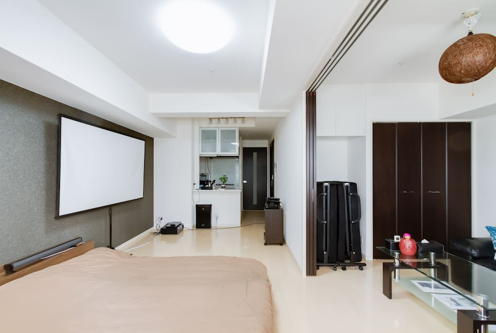 Comfortable living room!! 舒适的客厅 편안한 거실 3