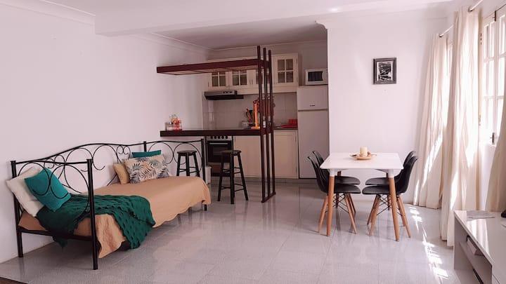 Cabo Verde way (Cozy Duplex) - LUCY'S HOUSE