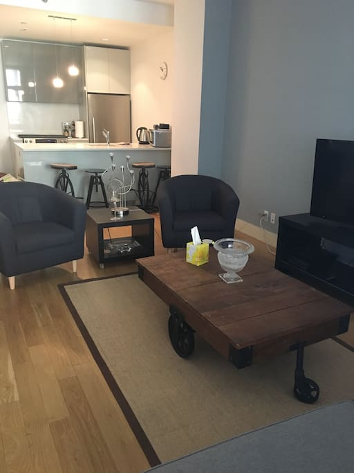 1 Bedroom Apt 1 Stop From Manhattan Apartments For Rent In Long Island City New York United